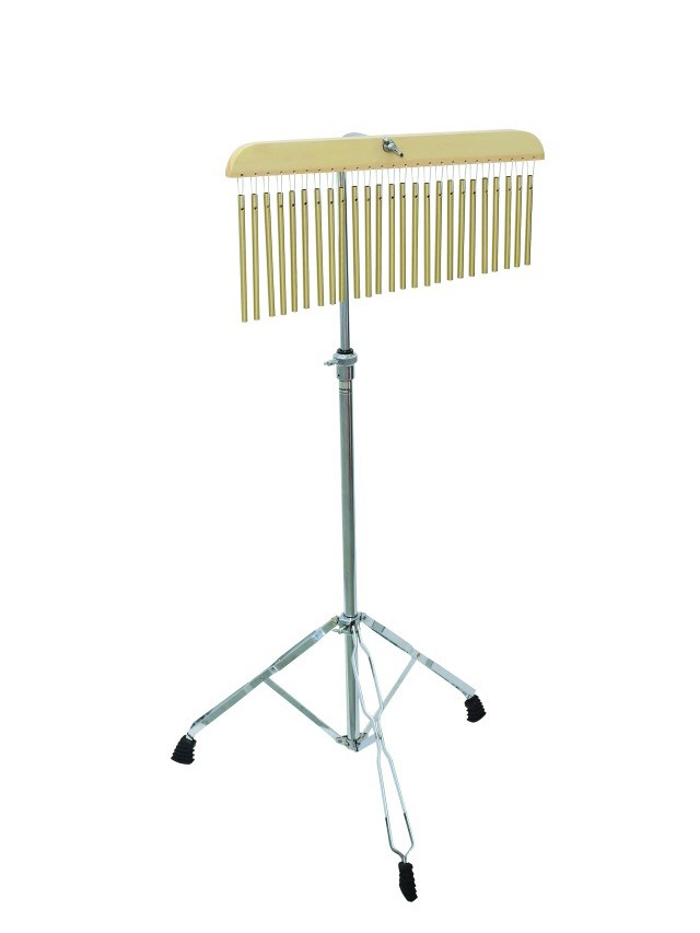 DIMAVERY DH-25 Chimes 25 Notes/Stand