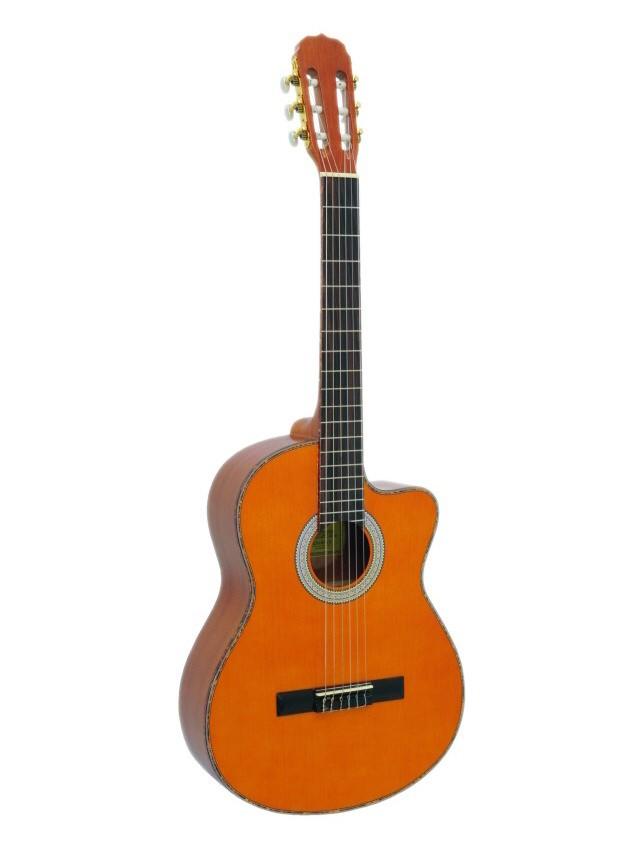 guitare classique 400 euros