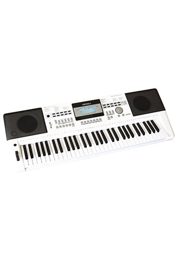 Clavier A 100 WHITE