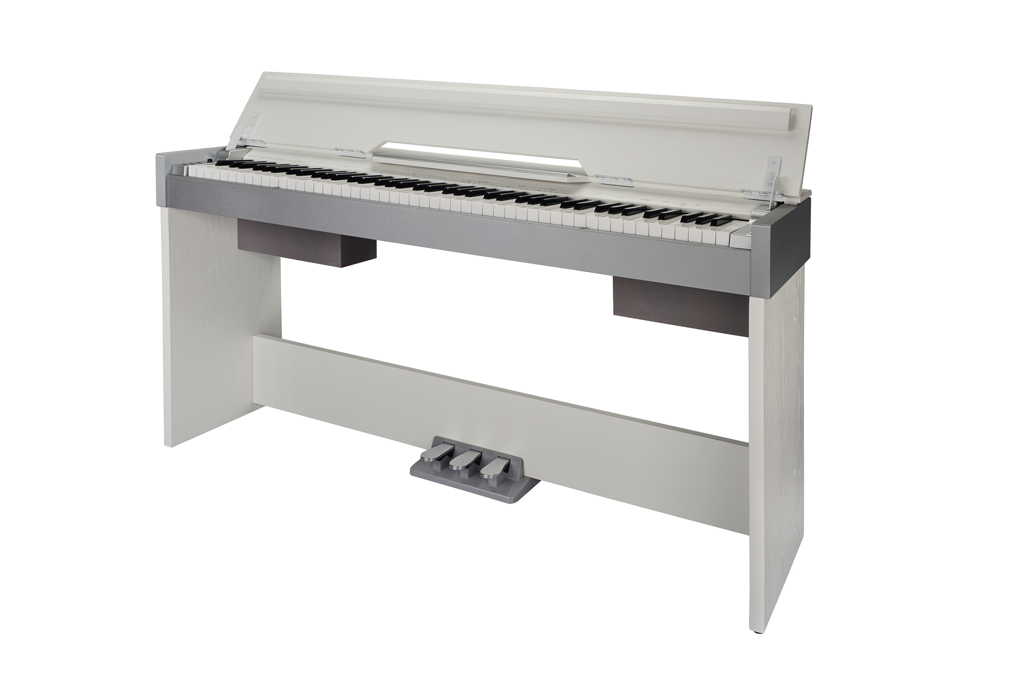MEDELI Piano CDP5000S 88 Notes Silver