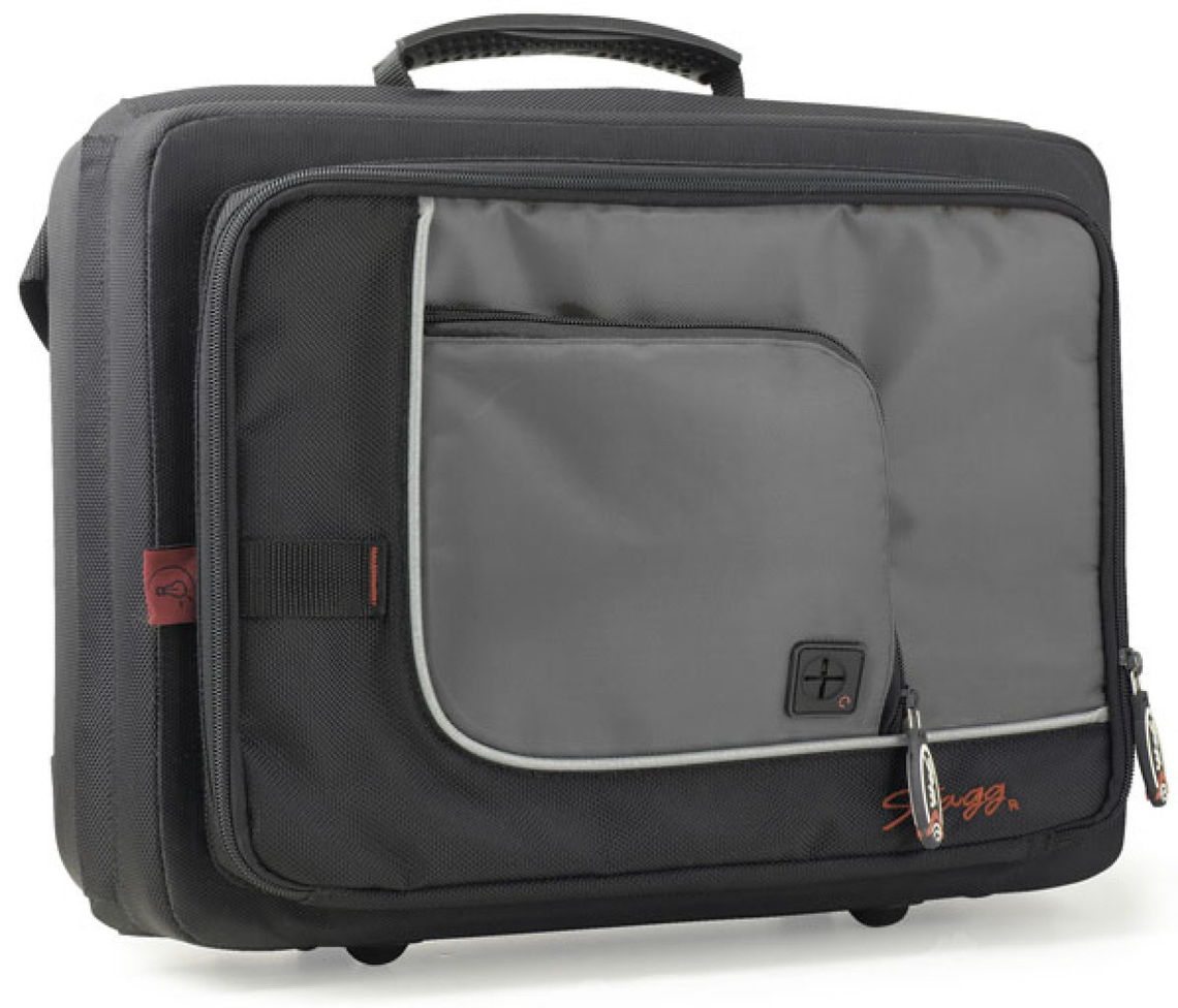 STAGG Soft Case Pour Clarinette