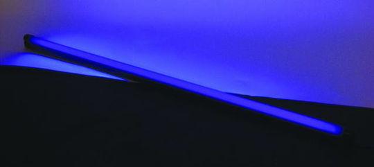 achat vente sono clairage tube n on uv 150cm 58w slim rockstation. Black Bedroom Furniture Sets. Home Design Ideas